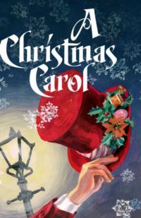 Trinity Rep A Christmas Carol program cover