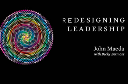 Assuming Leadership In Your Design Agency