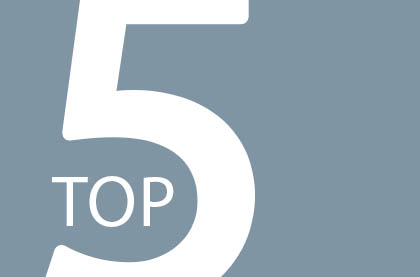 The Five Most Important Things Visitors Want from Your Website