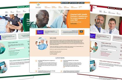 CharterCARE Health Partners