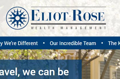 Eliot Rose Wealth Management