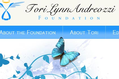 Tori Lynn Foundation